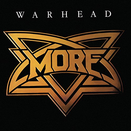 More: Warhead (Lim.Collector'S Edit) (Audio CD)