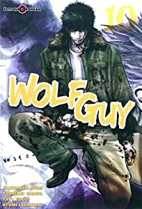 Wolf Guy Edition simple Tome 10