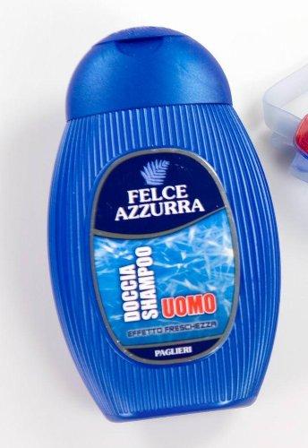PAGLIERI Felce Azzurra MAN Duschgel & Shampoo 250ml