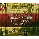 Harmonischer Gottesdienst; Missa Brevis
