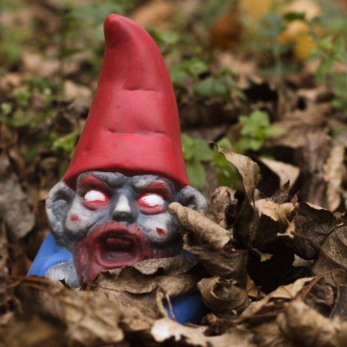 Thumbs Up ZOMBGNOM – Zombie Gartenzwerg - 3