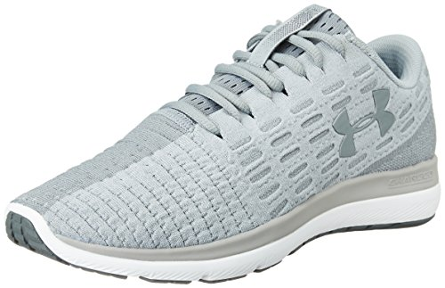 Under Armour Slingflex Chaussure de Course À Pied - AW17 Grey / White-steel