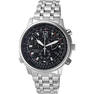 Citizen AS4020-52E – Reloj