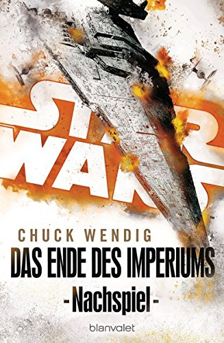 Star Wars™ - Nachspiel: Das Ende des Imperiums (Pilot Chuck)