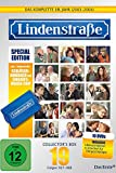 Lindenstraße - Collectors Box 19 [Limited Edition] [10 DVDs] [Special Edition]