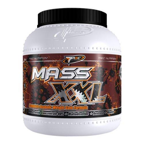 Mass XXL Whey Proteine -- Prise De Mass Rapide -- Gainer pour la Musculation