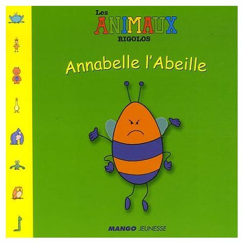 Annabelle l'Abeille