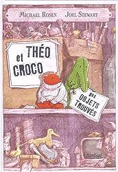 Théo et Croco aux objets trouvés