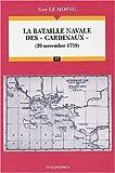 La Bataille des Cardinaux : 20 novembre 1759