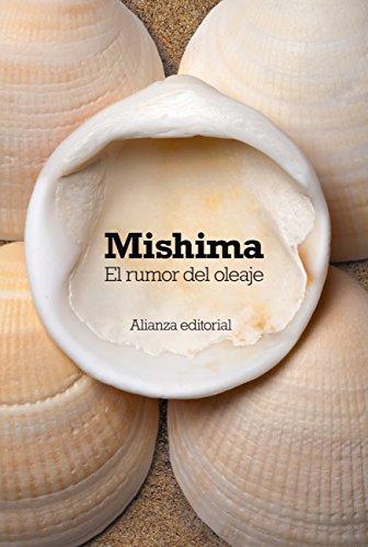 El rumor del oleaje (El Libro De Bolsillo - Bibliotecas De Autor - Biblioteca Mishima nº 3082) por Yukio Mishima
