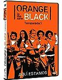 Orange Is The New Black 5 Temporada DVD España