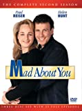 Mad About You: Complete Second Season [DVD] [Region 1] [US Import] [NTSC]