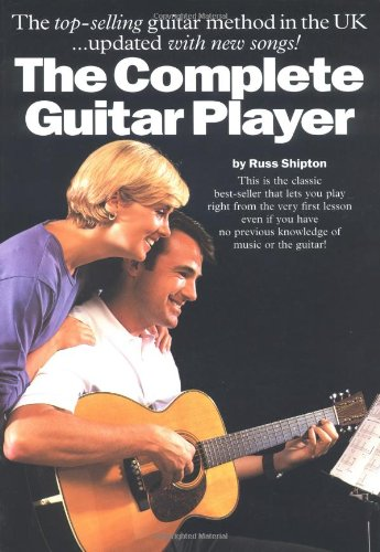 The Complete Guitar Player (New Edition)