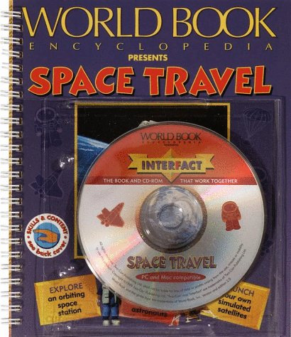 Space Travel (Interfact) por Ian Graham
