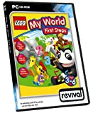 Cheapest LEGO My World: First Steps on PC