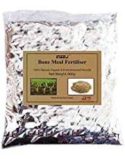 Excel Impex Bone Meal Organic Fertilizer, 900g
