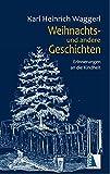 Weihnachts- und andere Geschichten: Erinnerungen an die Kindheit