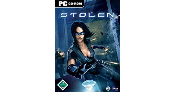 Kletterausrüstung Xbox One : Stolen dvd rom : amazon.de: games