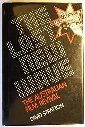 Last New Wave: the Australian Film Revival