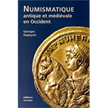 Numismatique antique et médiévale en Occident