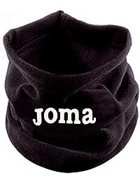 Joma - Braga polar unisex pack 12 uds negro 946.001