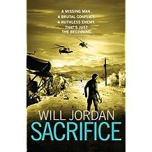 Sacrifice: (Ryan Drake 2) by Will Jordan (2013-05-09)
