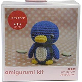 Ami Leim Kit Pinguin Aqua