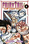 Fairy Tail - 100 Years Quest, tome 4 par Mashima