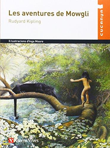 Les Aventures De Mowgli N/c (Col·lecció Cucanya) - 9788431659455