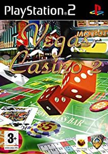 Vegas Casino 2 (8 Games) (PS2)