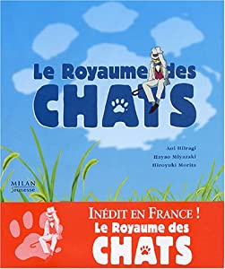 Le royaume des chats Edition simple One-shot