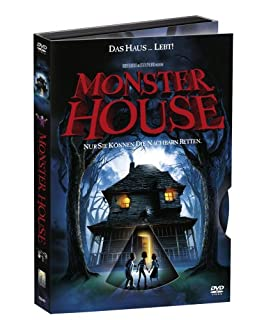 Monster House [Limited Edition]