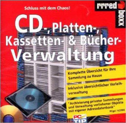 cd-platten-kassetten-und-bucherverwaltung