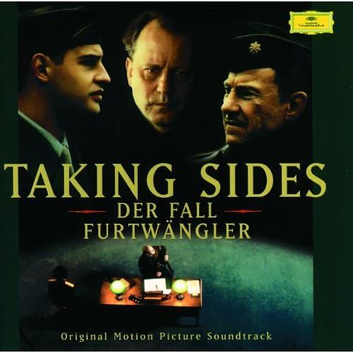 Taking Sides - Original Motion Picture Soundtrack