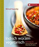 Indisch vegetarisch (Amazon.de)