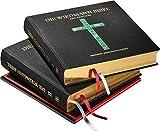 Die Wiedmann Bibel – Art-Edition (schwarz): Mit Bildern von Willy Wiedmann und ausgewählten Texten der Lutherbibel 2017 - 15