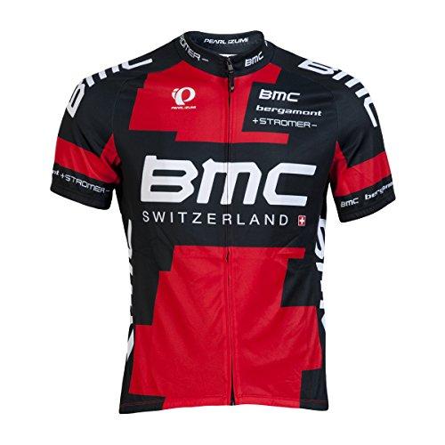 Preisvergleich Produktbild NEU Team Promotional Set 2013 BMC Size XXL Unisex Trikots Rot / Schwarz / Weiß