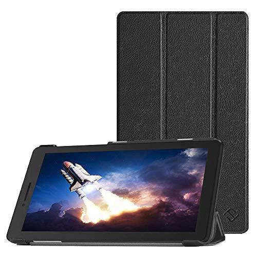custodie tablet lenovo FINTIE Cover Custodia per Lenovo Tab E7