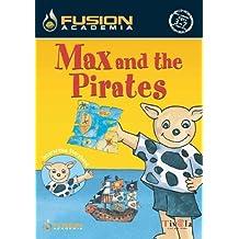 Max & The Pirates