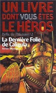 """Afficher """"DERNIERE FOLIE DE CALIGULA LA"""""""