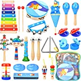 Baby Instruments Review and Comparison