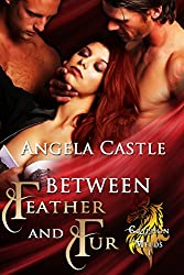 Between Feather and Fur: Gryphon Melds book 1 (English Edition)