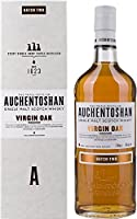 Auchentoshan Virgin Oak Batch Two Limited Release Whisky Giftbox, 70 cl from Auchentoshan