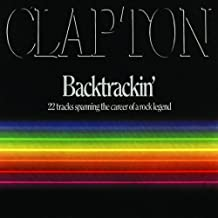 Backtrackin' by Eric Clapton (1991-04-02)