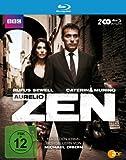 Aurelio Zen kostenlos online stream