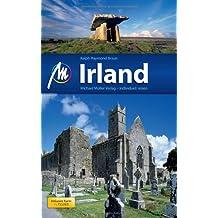 Irland: Reisehandbuch mit vielen praktischen Tipps.