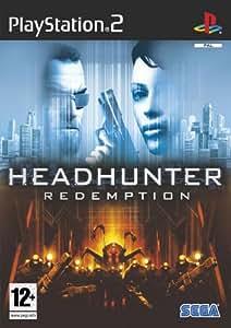 Headhunter: Redemption (PS2)