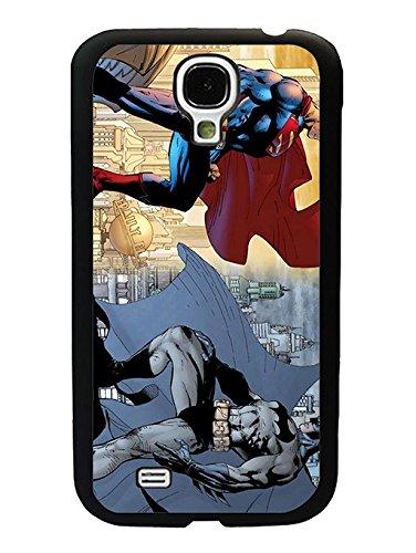 (Hard Hülle Schutzhülle für Samsung Galaxy S4 Mini Batman VS Superman DC Samsung S4 Mini Hülle Schutzhülle Present für Girls Scratch Resistant Batman VS Superman DC Image Design für Samsung Galaxy S4 Mini Hülle Schutzhülle Batman VS Superman DC)