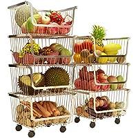 Suchergebnis auf Amazon.de für: Obst - Regale & Ablagen ...