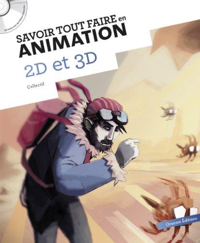 Savoir tout faire en animation